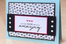 Stampin' Up! Watercolor Wishes Card Kit and Alternate Ideas