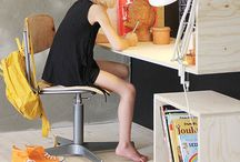 Kids / Ideer til børneværrelserne