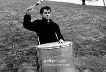 Anton Corbijn - Peter Gabriel / Dutch Photographer