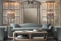 My decor style