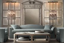 My decor style / by Sabrina D.