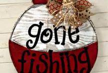 Fishing Crafts