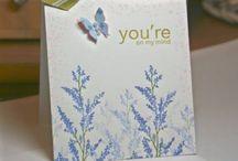 I like Card