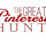The Great Pinterest Hunt