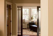 Doors & Trim
