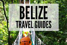Travel Belize / Travel guides for Belize