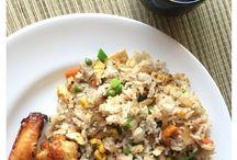 Food & Recipes / Favorite food & recipes