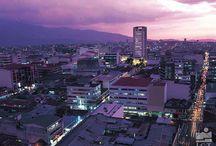 San José, Costa Rica  / Sitios para visitar cerca de nuestro hotel