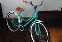 Bicicletas clásicas Vintage