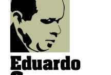 De su puño y letra: Eduardo Carranza. / Pinterest conmemoratorio del centenario del poeta.