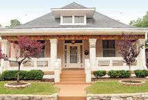 My future house / by Tiffany LaLiberty