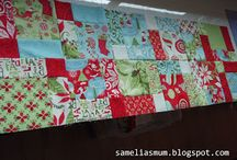 Quilt projects