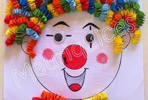 karneval, Den dětí