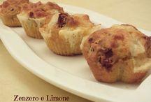 Muffins / by Fernanda Cantone