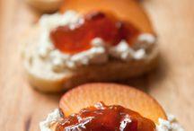 Preserves, jams and chutneys
