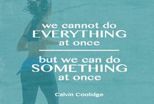 Quote Me  / by Colleen Houston