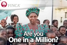 One in a Million Campaign