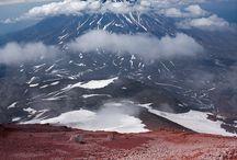 Volcanes / by Blanca Escudero
