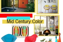 Mid century / by Wendy Czichos