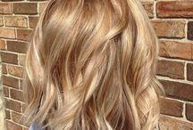hårfarger