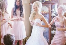 Maid of honor duties♥