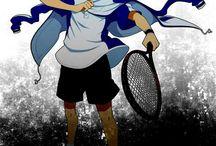 テニスの王子様(1人)