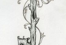 Tattos - Dibujos