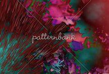 Patterbank