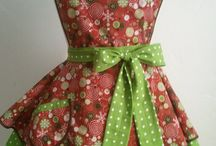 "aprons / cute aprons and research for ""mary made aprons"""