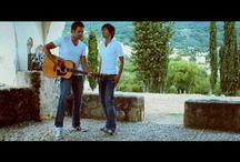 Nick en Simon / Muziek