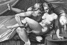 Calcografia / L'incisione nella storia / by Milena Zanotelli