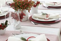 DIY Christmas Decorations – 49 Decorating For A Nice Feast Table