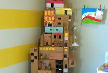 Kids City Planning
