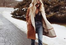 Outfit Inspiration / Casual style, street style, dressing up, night out, personal style
