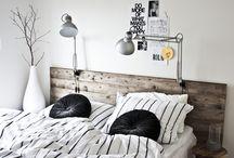Master bedroom / by Carolee Beckham