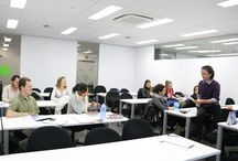 AIPE Sydney Campus / Check out our campus!