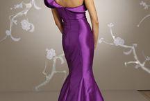 Purple Passion / by Rebekah Mack