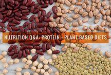 Vegan Nutrition / by Stephanie Rorie