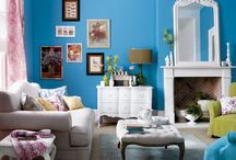Craft Room Ideas / by Evelyn Downey