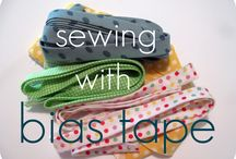 Tips n' Tricks - Sewing