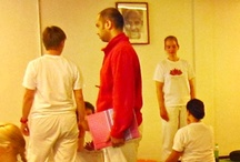 Yoga teacher training in the Netherlands / by Arhanta Yoga