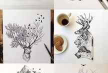 Drawings I like