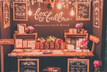 Expo stand ideas / Stand/booth ideas for expos/fairs
