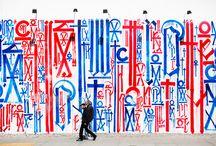 wow walls / by GeraldineTrip