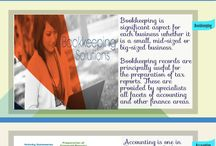 Outsource bookkeeping online