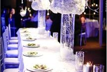 Wedding ideas! / by Kayla Nelson