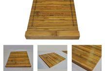 Bamboo Laminate