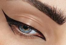 make me up / make up and beautiful face things
