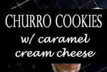 Cream cheeses frosting