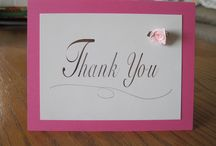 My Handcrafted Greeting Cards / Cards that I create - my hobby
